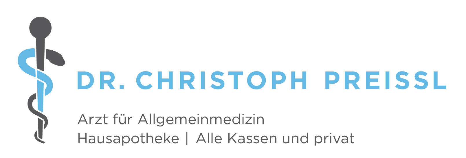 Dr. Christoph Preissl